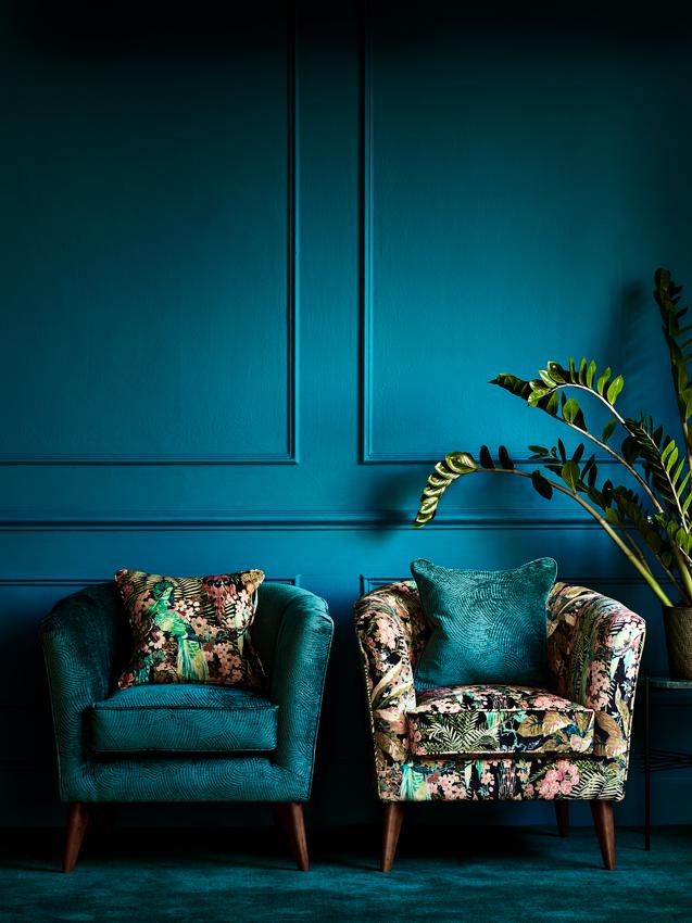 Client: Westbridge Photographer: Polly Wreford