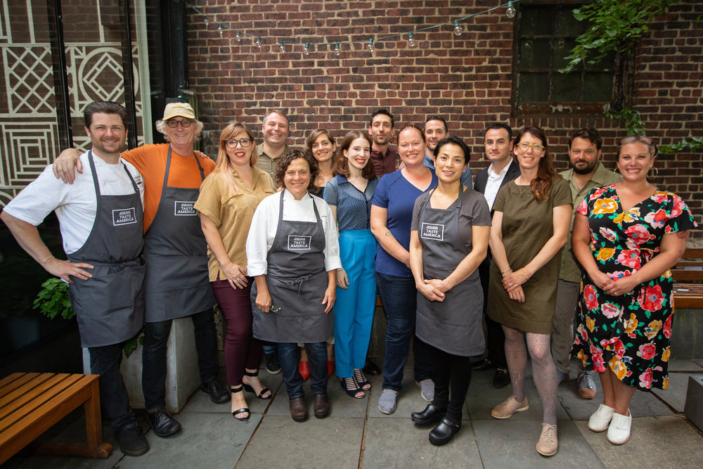 4. Chef group shot. Photo by Clay Williams..jpg