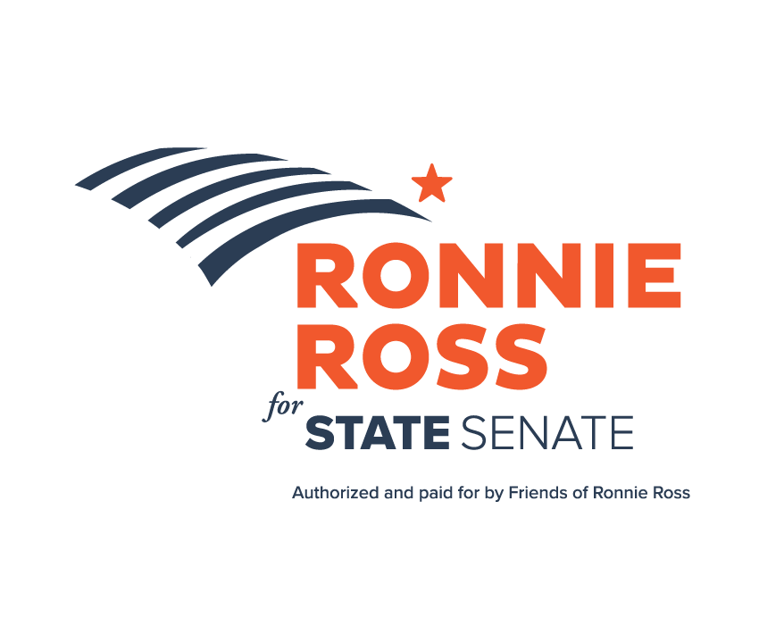 Ronnie Ross for Virginia Senate