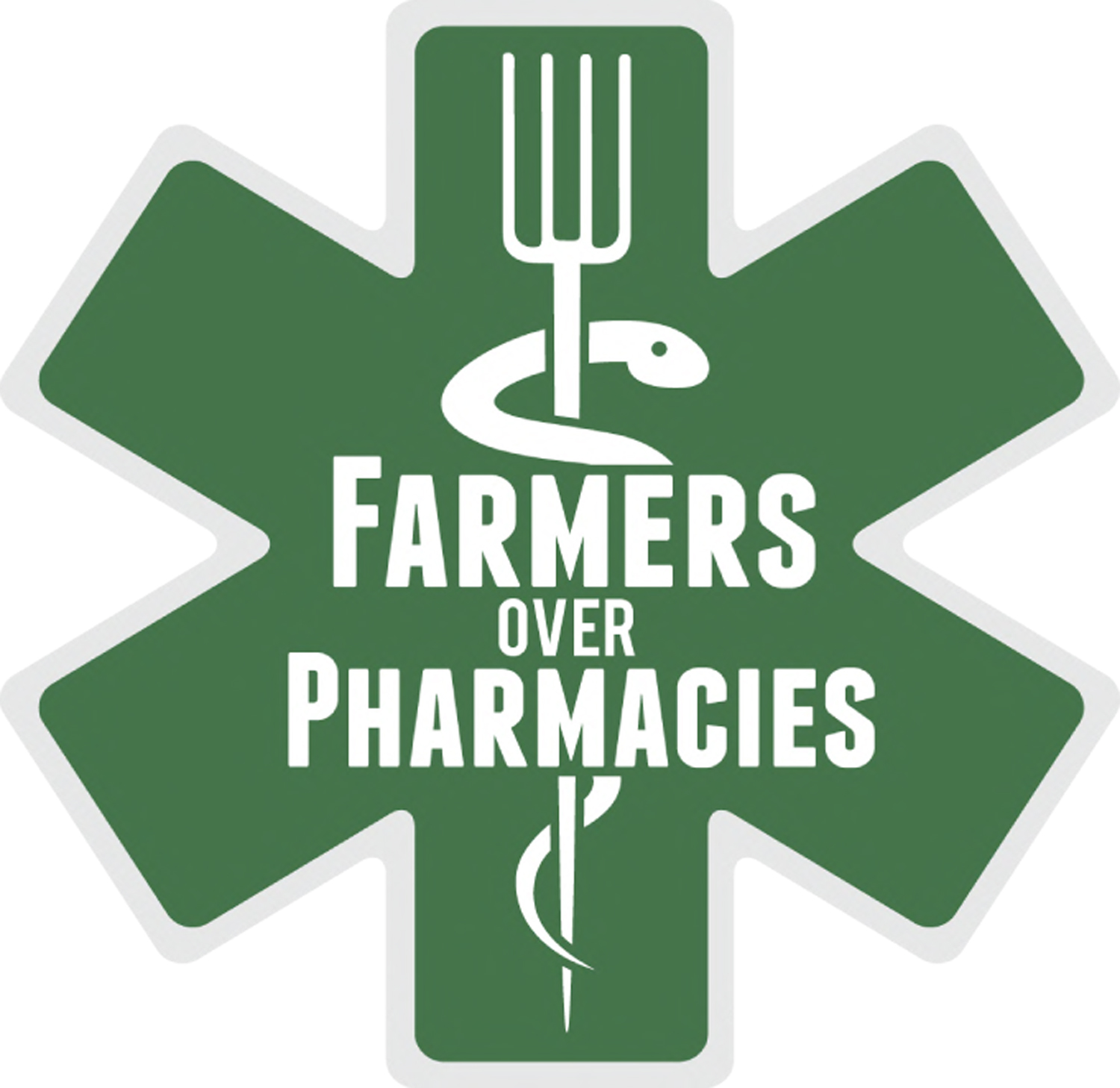 Farmers Over Pharmacies
