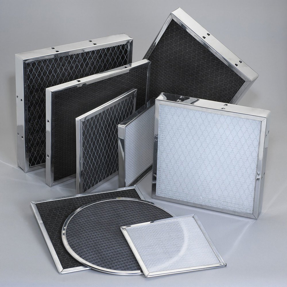 Replacement Furnace Filters