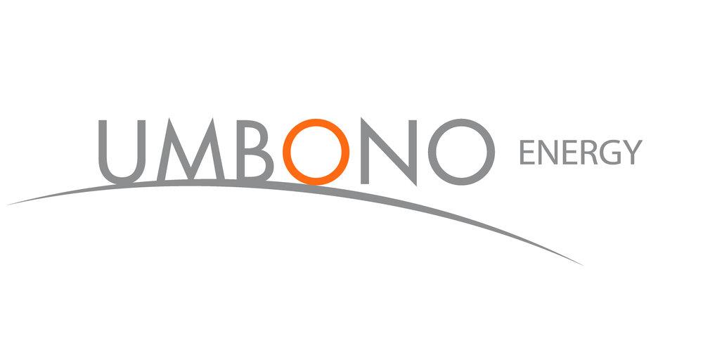 Umbono Energy Logo