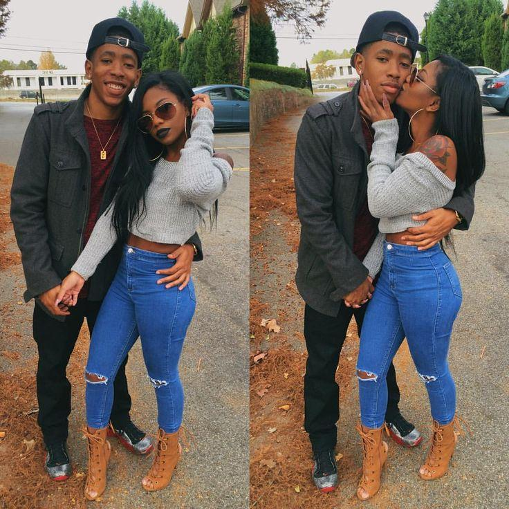 Image result for dearra and ken matching outfits