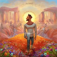 Image result for The Human Condition Jon Bellion