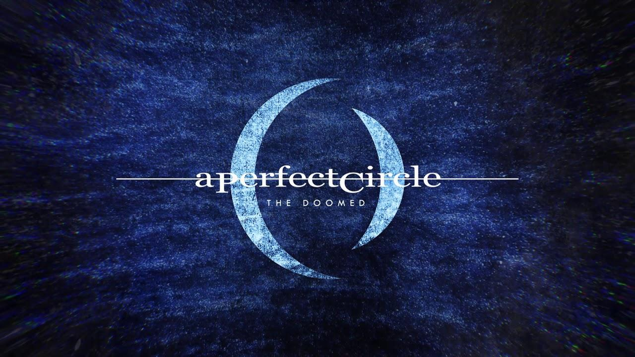 Image result for a perfect circle the doomed