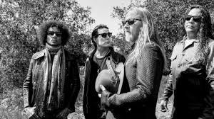 Alice in Chains / Pamela Littky