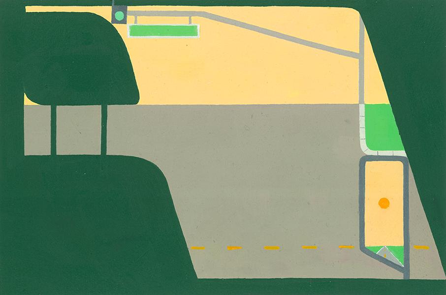 Passenger (Stoplight)