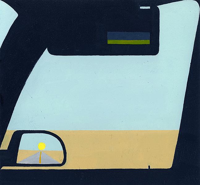 Passenger (Desert)