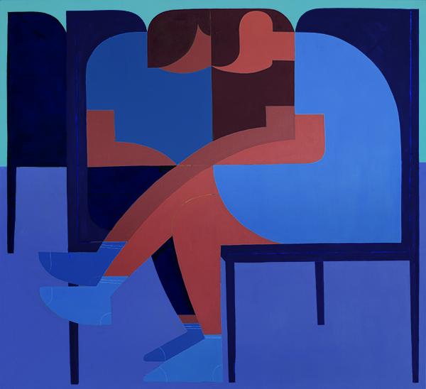 Cold (Embrace)