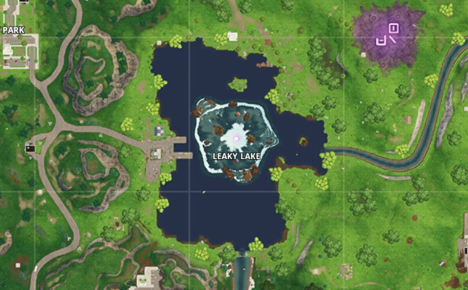 Loot Lake Has Been Given A New Name Ninearch