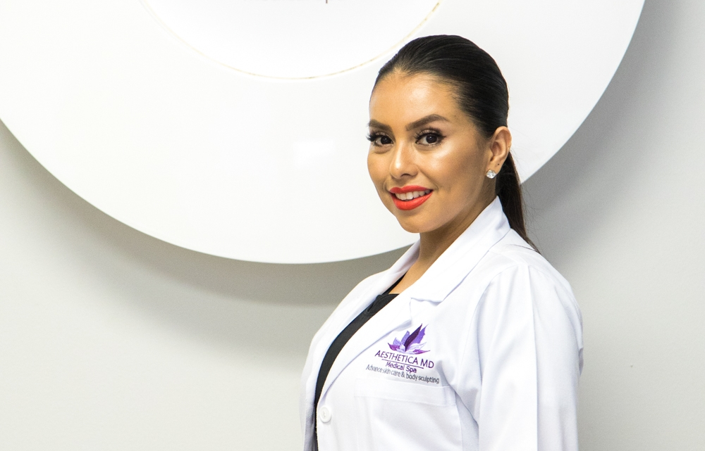 Liliana Morales   - Sr. Medical Aesthetician / Laser Technician