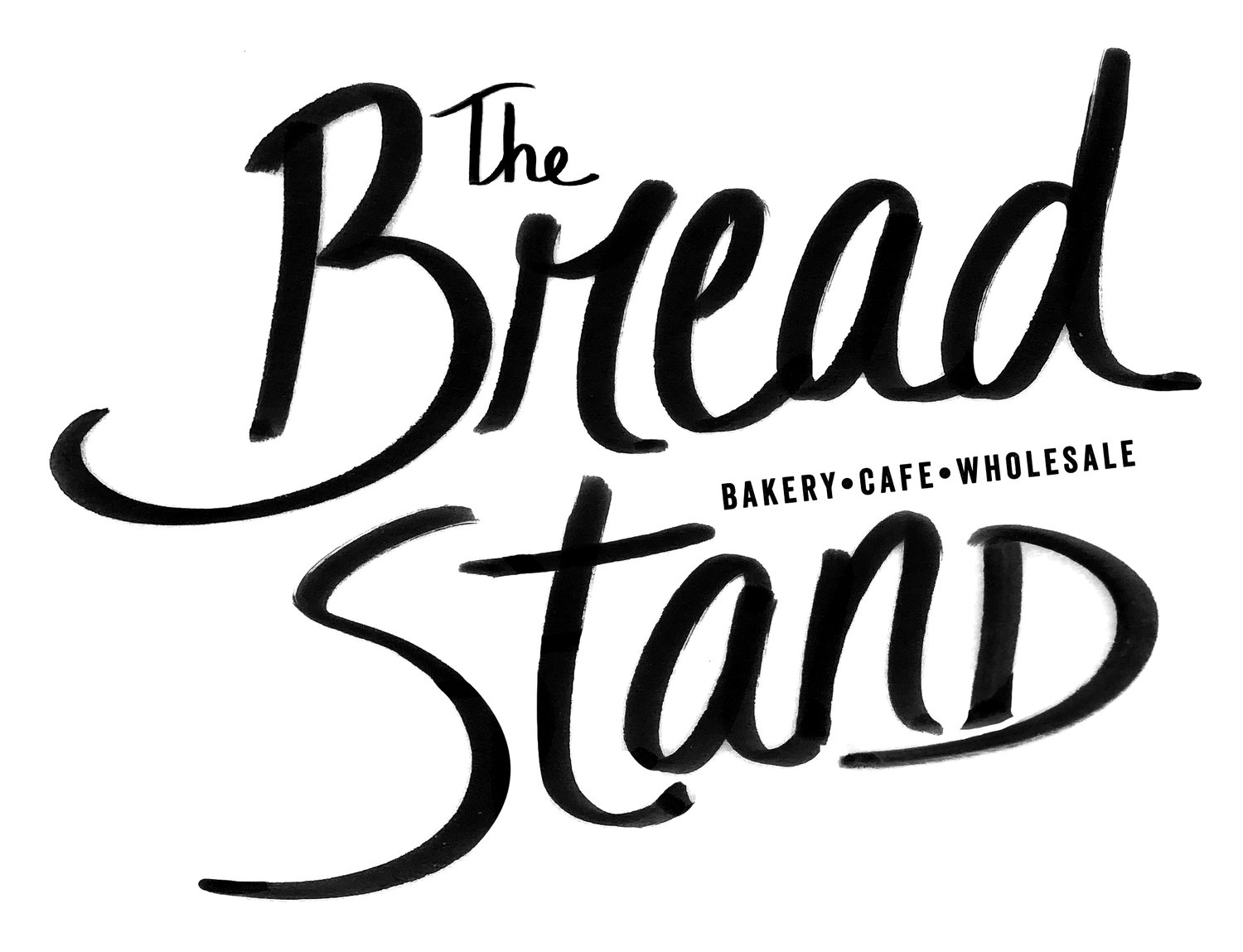 The Bread Stand