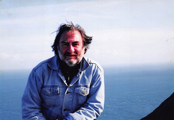 Enlli Island, Wales 1999