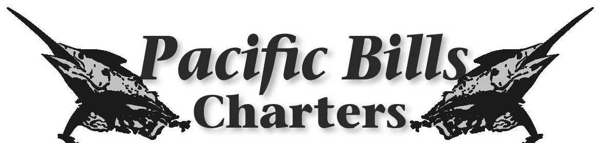 Pacific Bills Charters