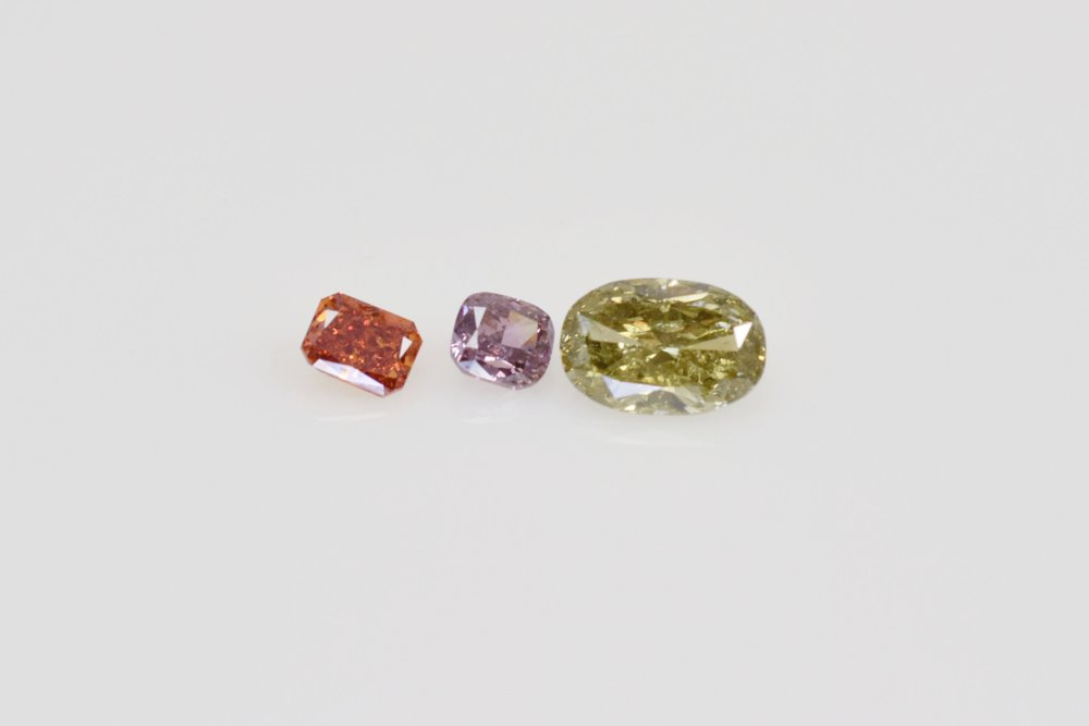 Loose Gemstones -