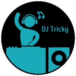 DJ Tricky - Tristana Ward