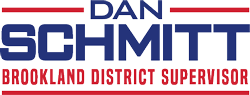 Dan Schmitt for Brookland Supervisor