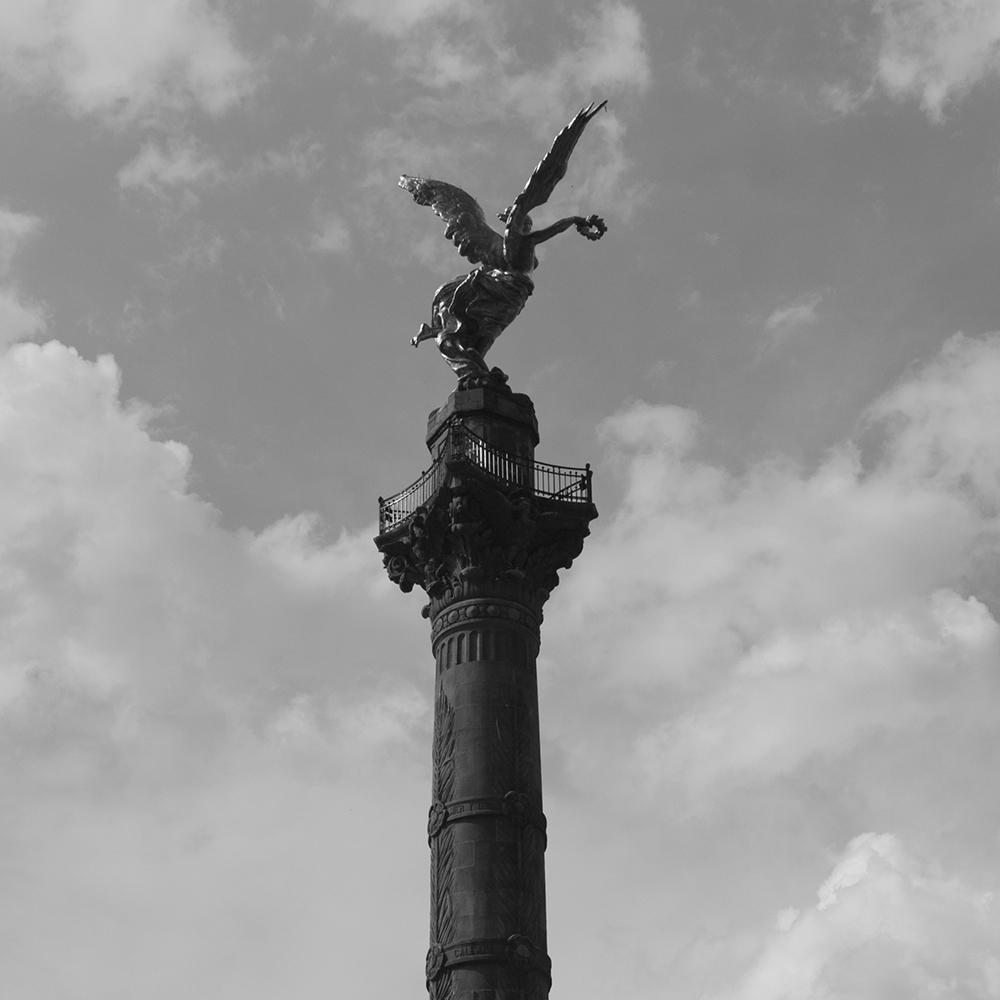 MEXICO CITY & SURROUNDINGSMEXICO -