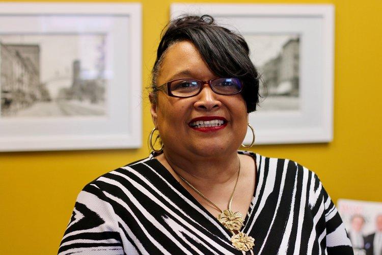 Brenda Moncrief, Lease Option Program Manager