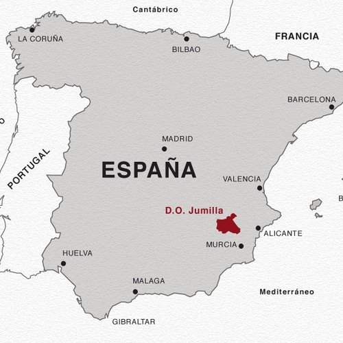 An Authentic Spanish Town Jumilla The Ancient Wine Town Golden