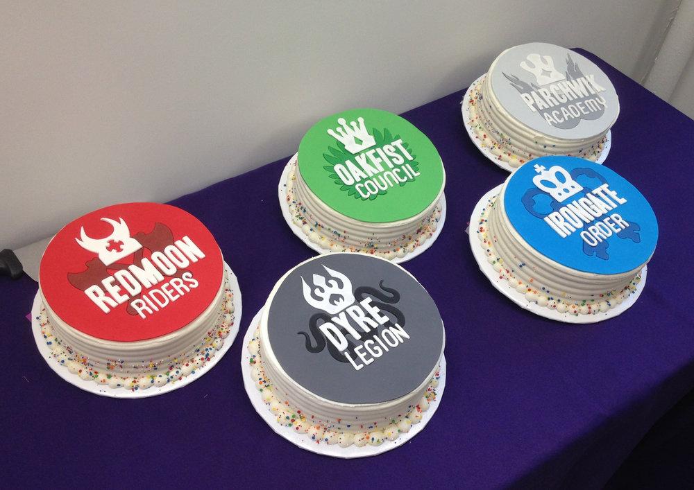 Cakes by BKLYN Cake Studio