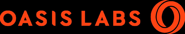 Thunkable Mediakit — Oasis Labs