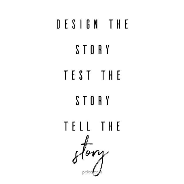 Design is full of stories to tell. You are not just designing the screen, but the story itself. The story of the brand. The story of people. The story of interaction.  #design #ux #uxdesign #interactiondesign #ixd #designer #designlife #creativity #creative #creatives #design101 #pcixd  #gooddesign #process #designprocess #storytelling #story #stories #test #tell #explore #show #designstory #designingstory #brandstory #people #user #lifeofdesigner #fundamentals #designfundamentals