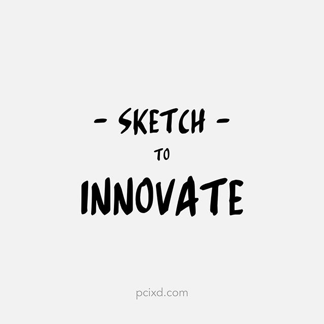 Sketching has a profound effect on me. The moment you start sketching, you don't feel like stopping. You want to sketch more and more, which eventually leads to creative ideas. Somehow your ideation capabilities are expanded when you start sketching. Never start directly on a computer.  #sketching #uxsketching #designsketching #sketch #sketchtoinnovate #creatives #creativity #creative #innovation #innovate #design #ux #userexperience #userexperiencedesign #interactiondesign #design101 #designeducation #designfundamentals #fundamentals #pcixd #startsketching #explore #analog #digital #analoganddigital #penandpaper #education #ideas #idea #ideation