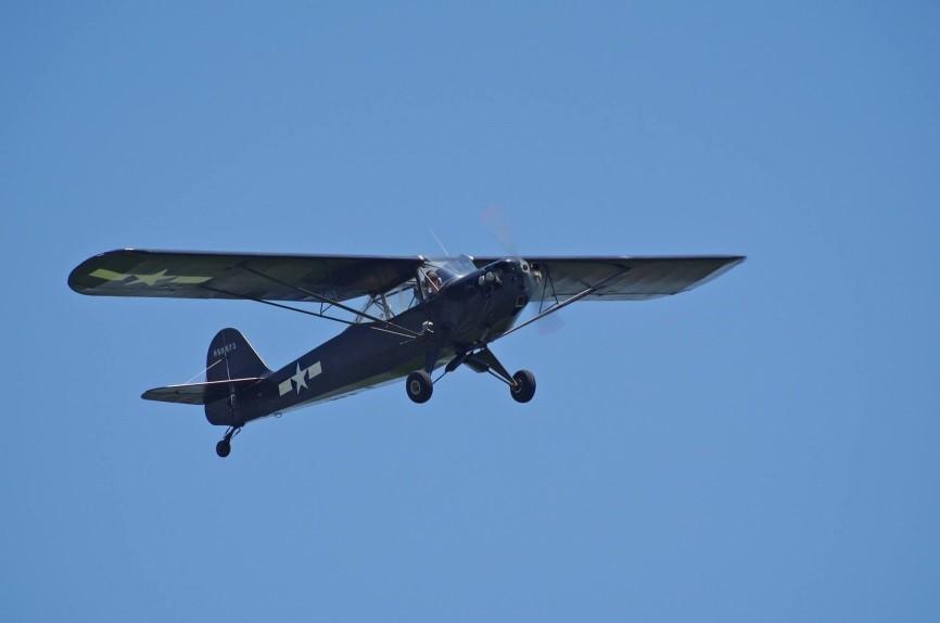 L-2 Aircraft