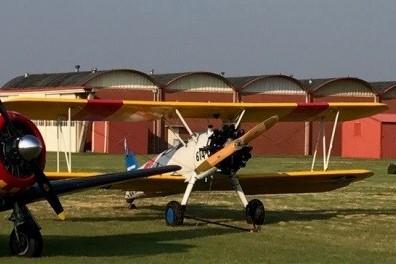 Stearman Aircraft