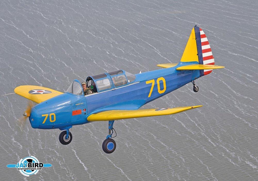 Fairchild PT-26