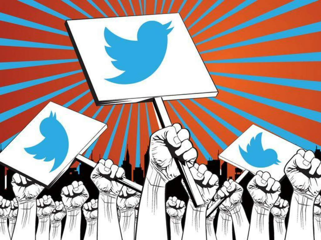How social media is changing modern day politics