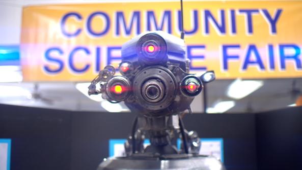 "NAPA ""Robot"""