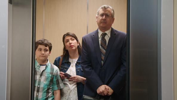 "SHOPKO ""Elevator"""