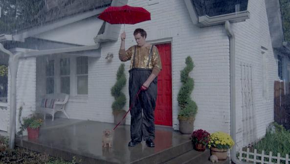"HOOSIER LOTTERY ""Umbrella"""