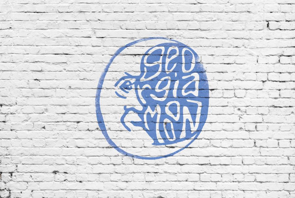 Logos - From bran to paper.