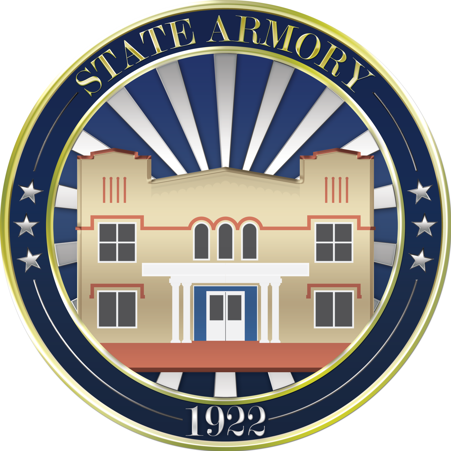 State Armory Event Center
