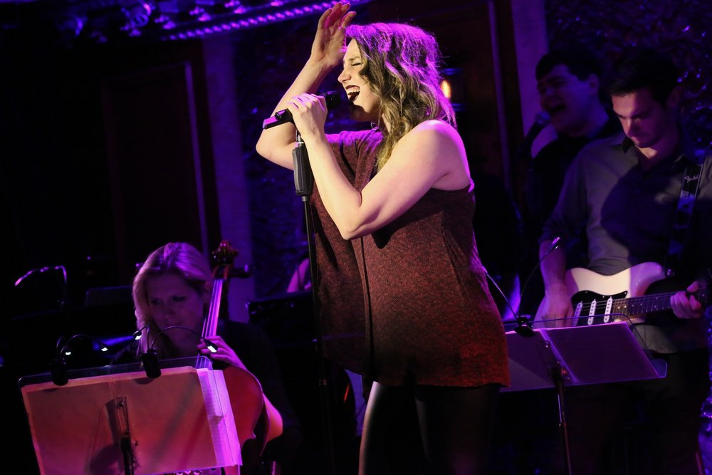 Broadway Loves Demi @ 54 Below