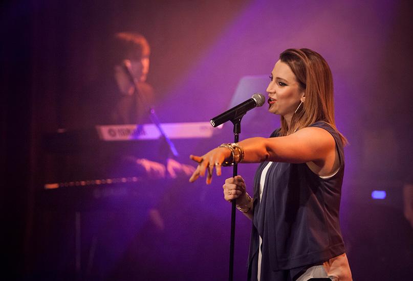 Solo Concert @ Highline Ballroom 2015