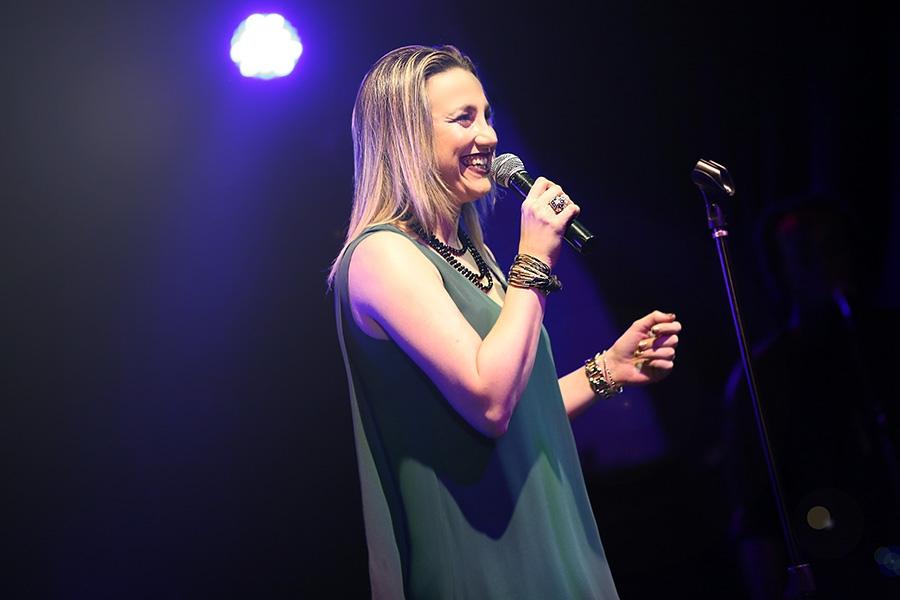 Solo Concert @ Highline Ballroom 2016