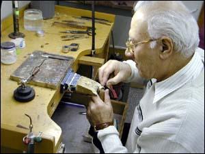 Adib Sayegh Sr.