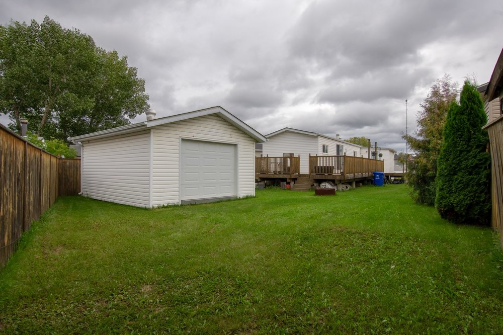 200 greenwich lane - Modular Home, No Land | Gregoire ParkSOLD - $9,000.00