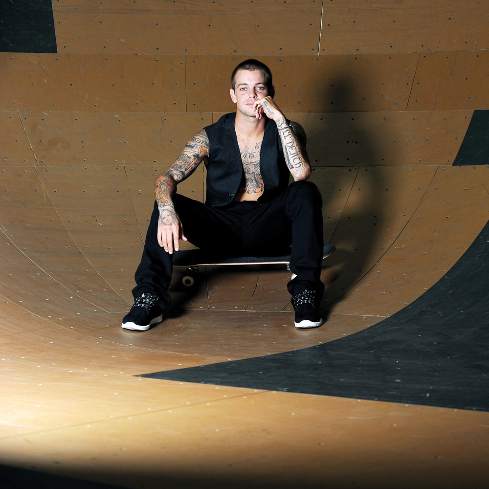 Native Son: An Interview with Ryan Sheckler