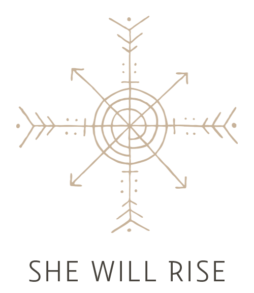 She Will Rise