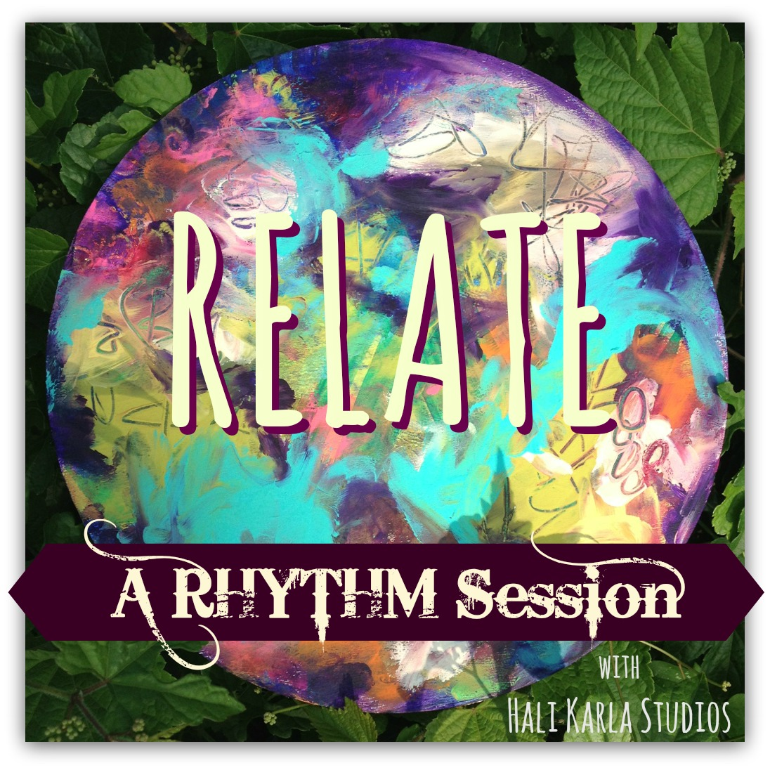 relate rhythm session