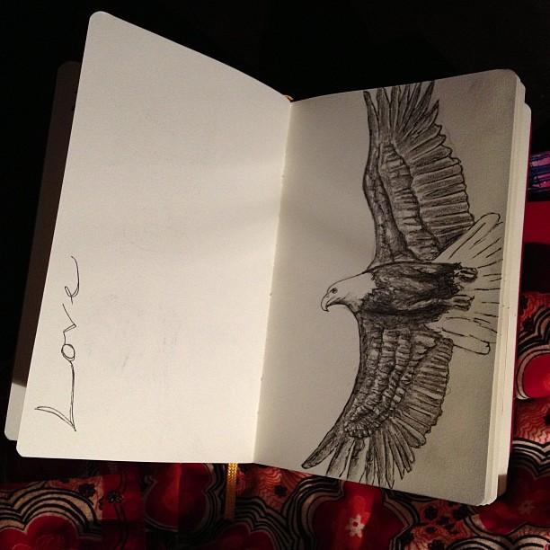 eaglelove