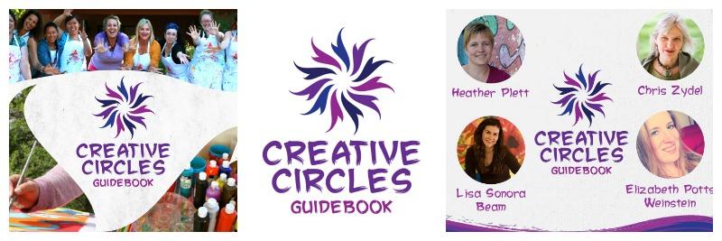 creative circles guidebook giveaway