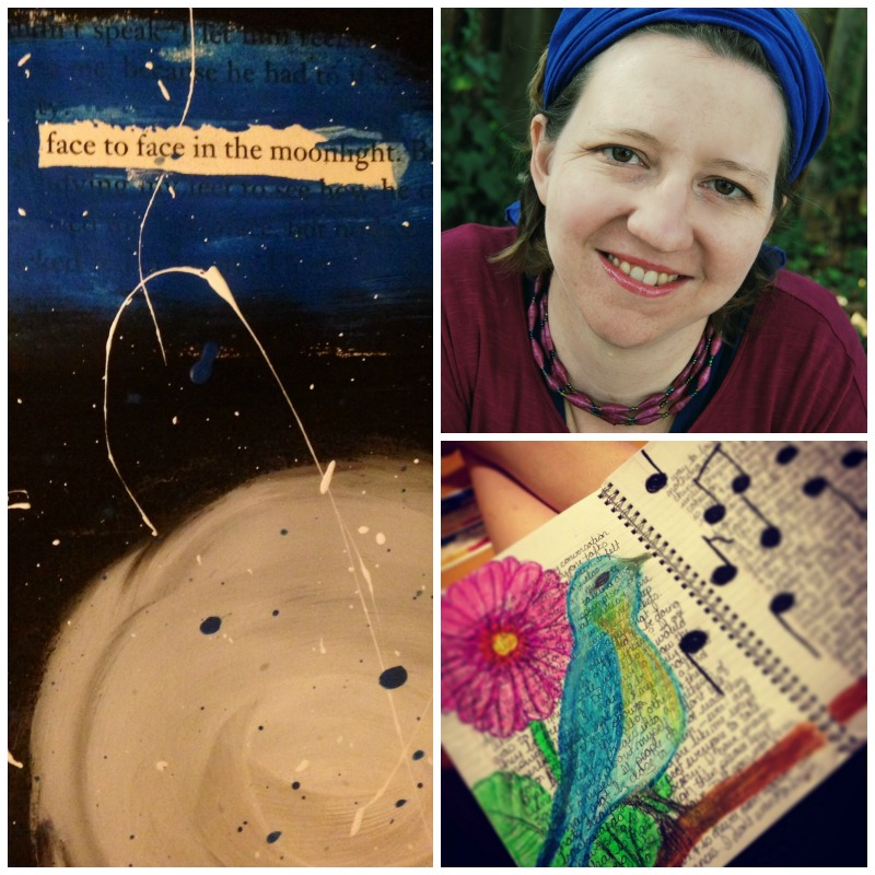 holistic creative chat with anna meade
