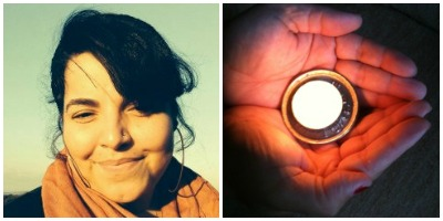 Angelique Arroyo is one of 25 contributors to the SPectrum 2015 Holistic Creative Circle (begins May 1). Get to know her better in this interview at HaliKarla.com