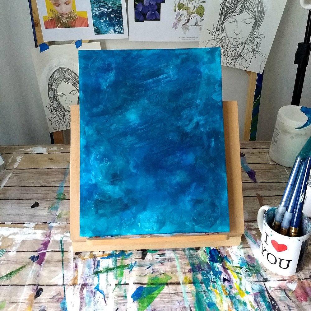 13sept-violetgirl-blueboardeasel.jpg